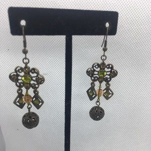 Jewelry - 4 for $12: Unique Earrings